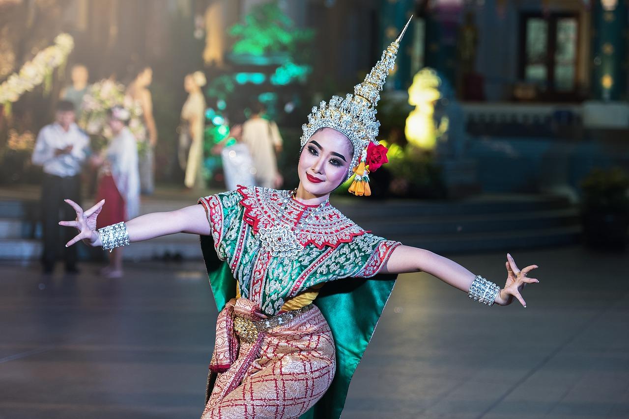 タイに行きたい!治安は大丈夫?女一旅でもオススメの場所とは