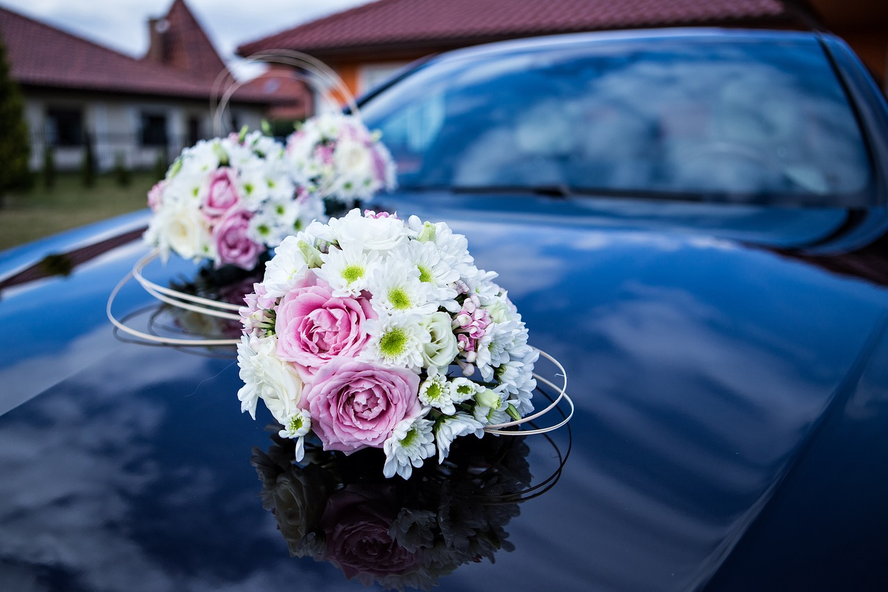 結婚式の「装花」を節約したい!工夫いろいろ、装花の賢い節約法とは