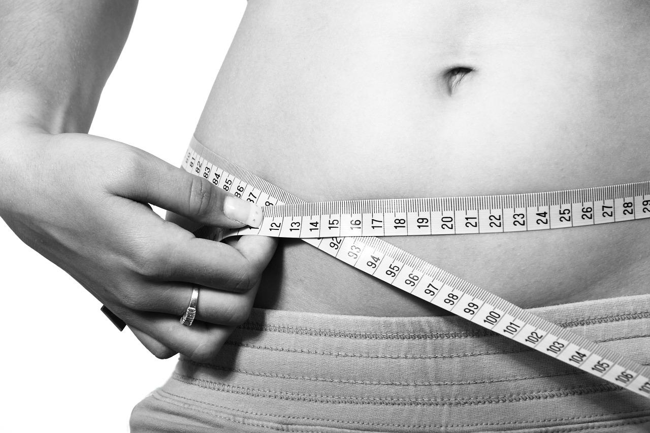 筋肉?お腹の脂肪が硬い理由は?この脂肪はどうやって落とす?