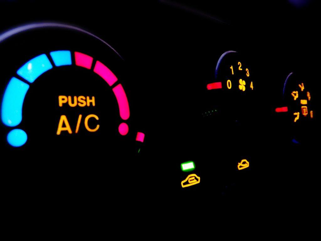 エアコンの温度差で冷房病に!?対策方法はコチラです!