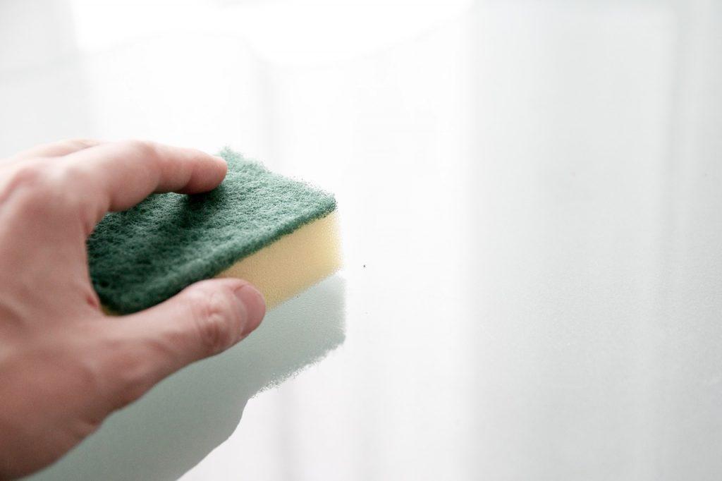 お風呂掃除が楽に?!床の汚れやカビはコレでスッキリ!