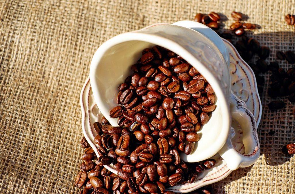 塩分の排出にコーヒーは向いてる?向いてない?どっち?