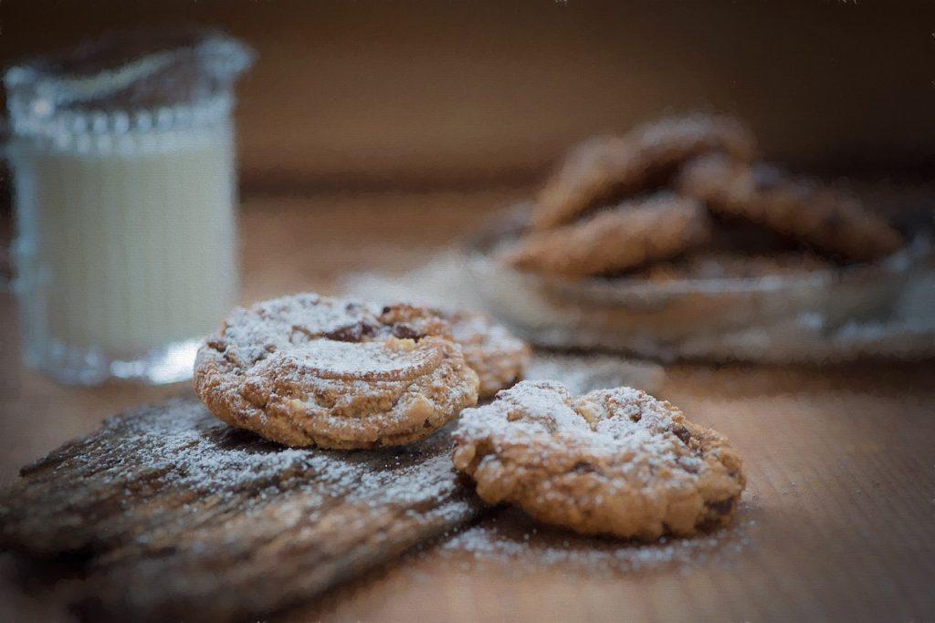 グラニュー糖?上白糖?クッキー作りはどっちがいい?