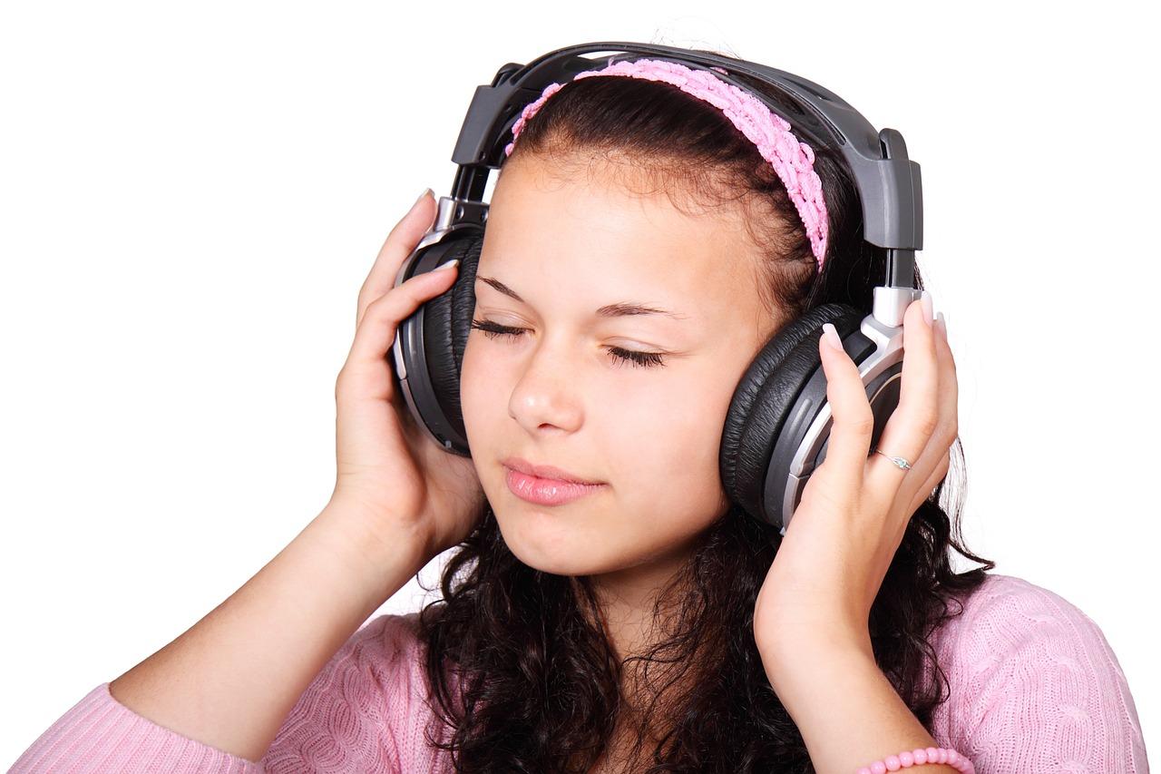 不安解消【音楽療法でリラックス】効果的で元気になる理由が知りたい