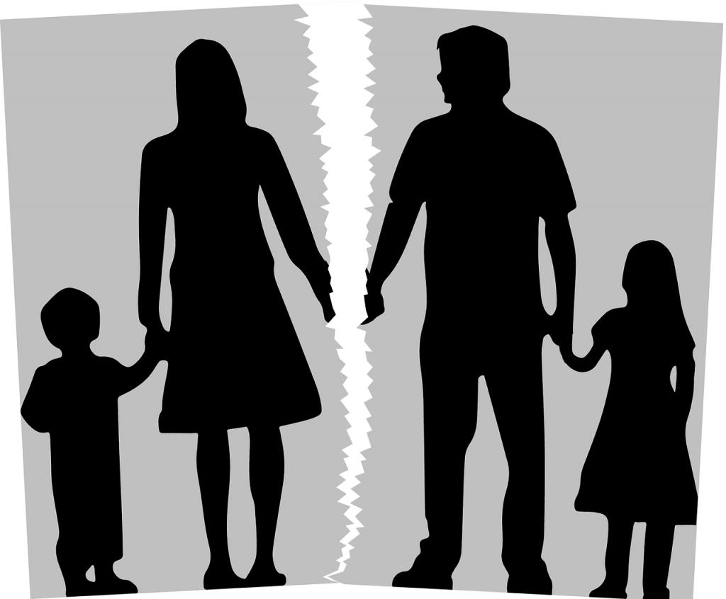 離婚後の子供の生活。何を気をつけたらいいの?