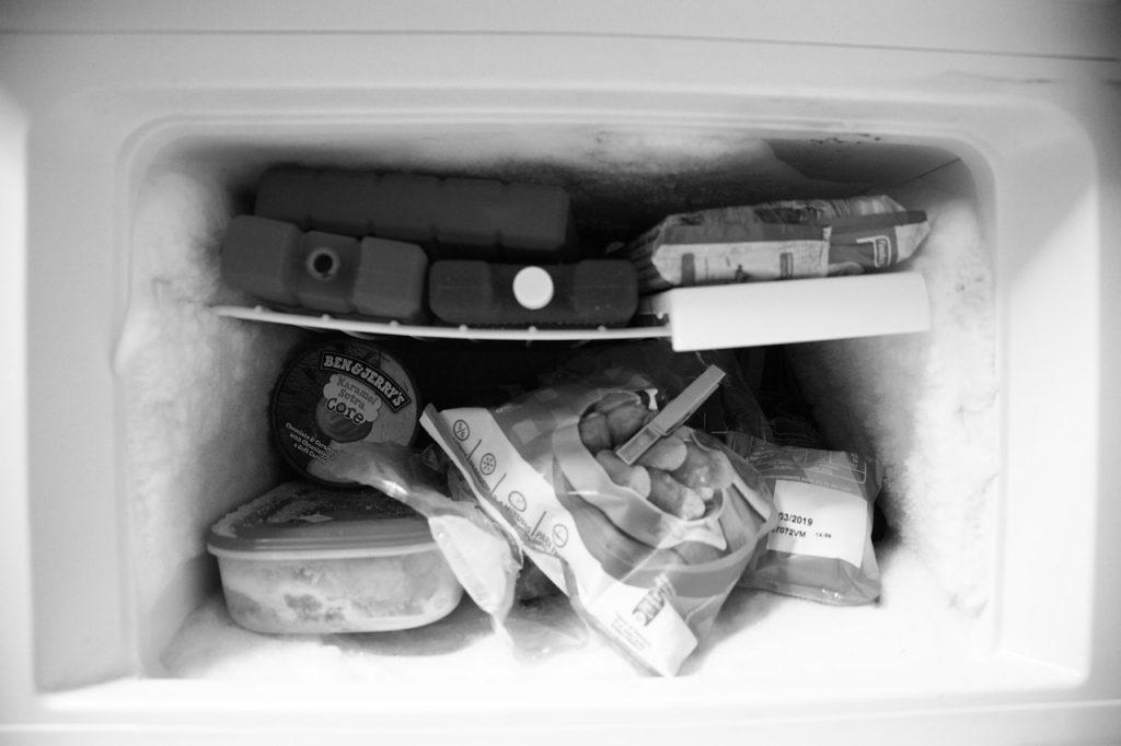 ご飯を冷凍保存、でもラップがない・・!そんな時どうする?