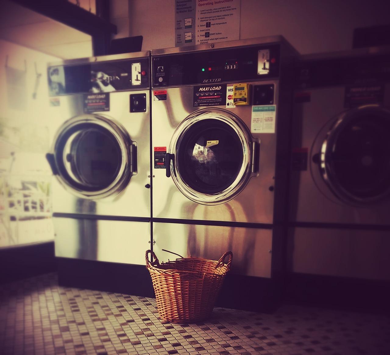洗濯の仕方や洗剤の種類とは??正しく洗って気分爽快!