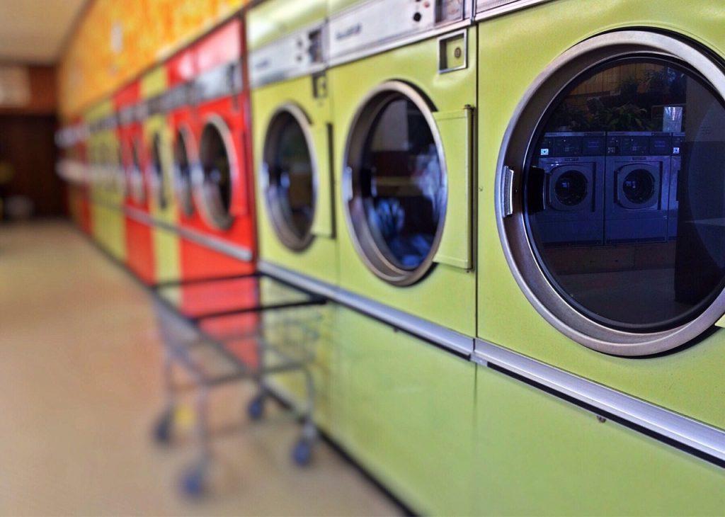 毛布は自分で洗濯しよう!コインランドリーの上手な使い方