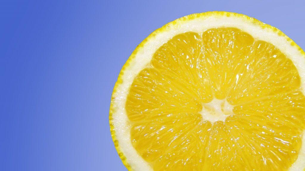 ビタミンC摂取に、より効果的な時間帯っていつなの??