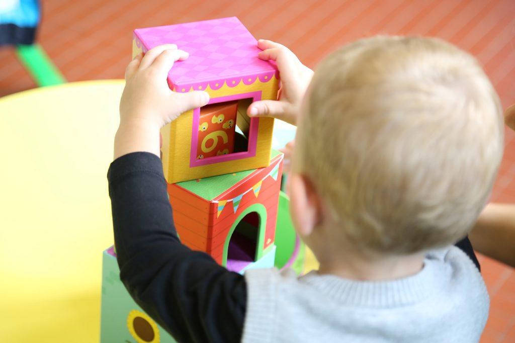 2歳児も大喜び!?保育園ではどんな遊びをしているの?