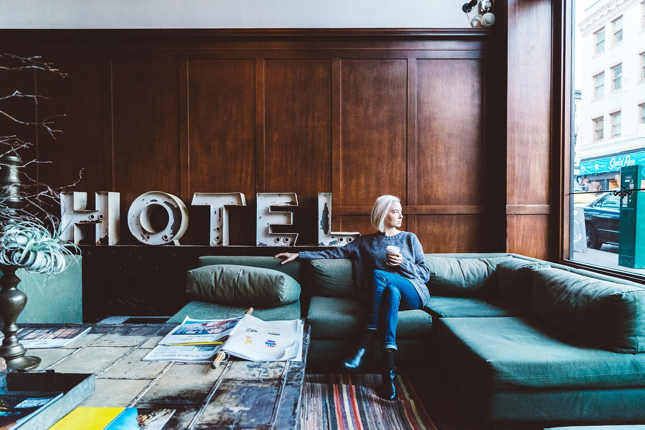彼氏との旅行の注意点…何に気を付ける?ホテルの行動やNGな服装!