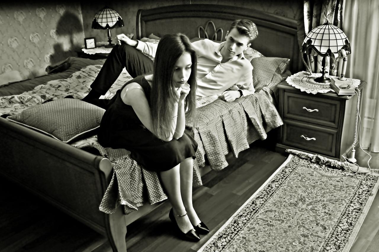 彼氏への不満|連絡がなくて喧嘩に発展…仲直りメールの上手な送り方