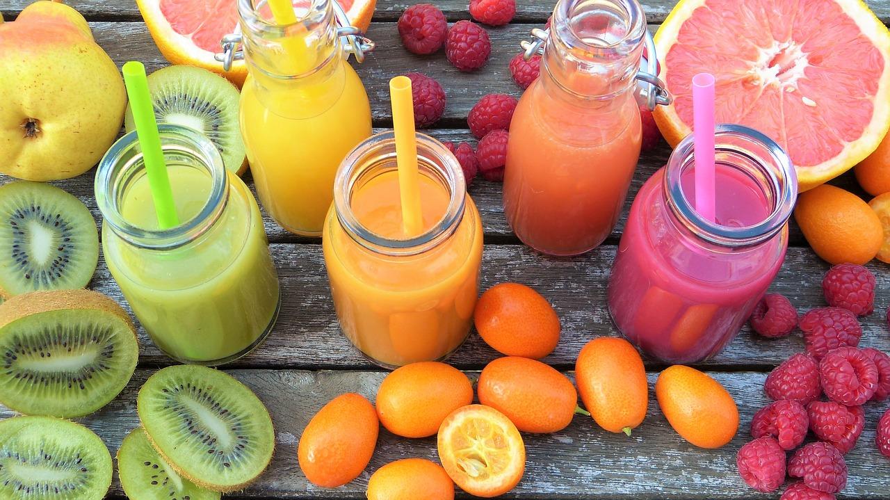 美白美肌効果のあるビタミンCが豊富な食べ物や飲み物をご紹介!
