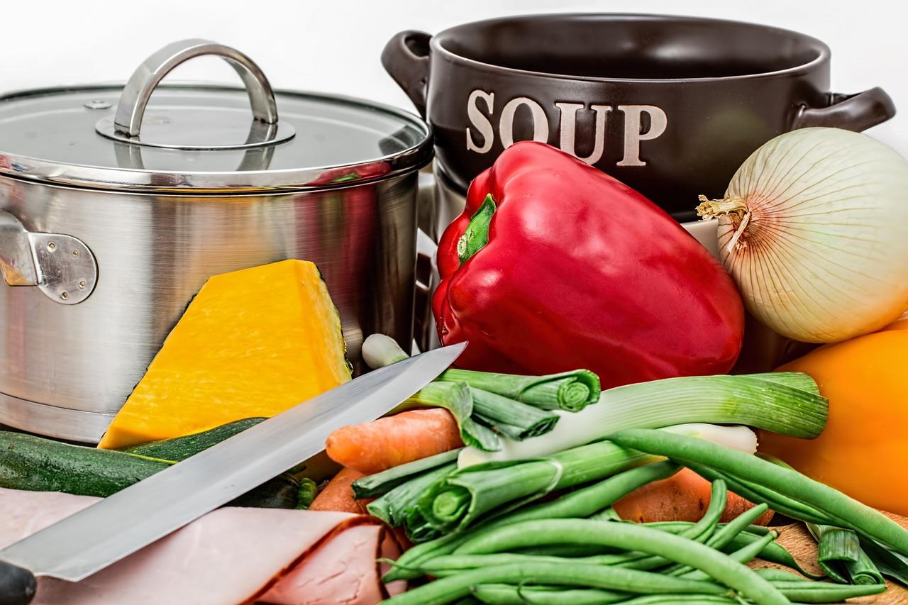 料理が苦手な人や献立を考えるのが苦手な人の問題を解決!