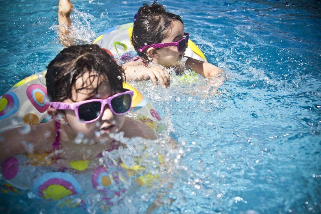 子供が咳をしている場合スイミングは休むべき?の疑問解決!
