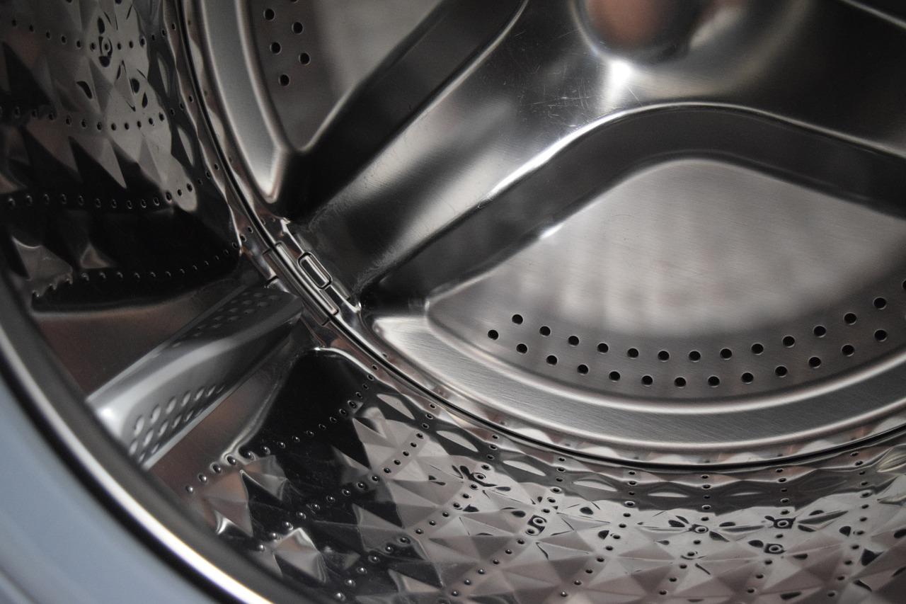洗濯槽のカビや汚れ【重曹を使う掃除方法】ドラム式はココに注意!