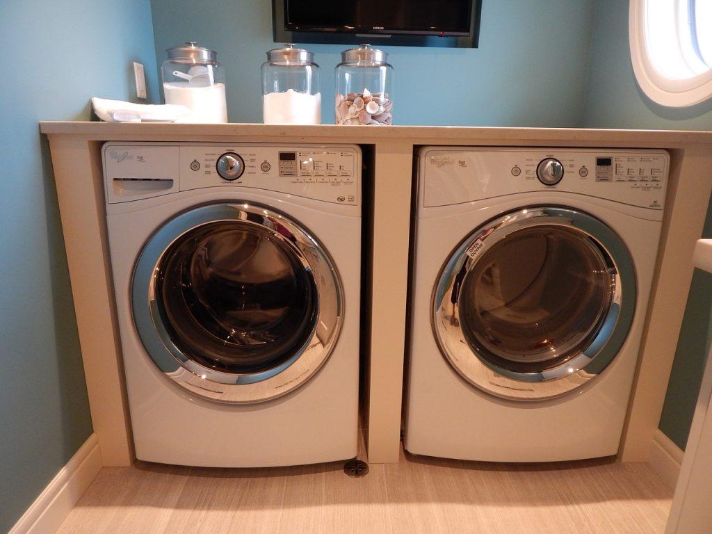 洗濯の洗剤の入れ方で汚れ落ちが変わるってホント!?
