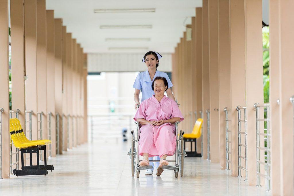 看護実習がつらいと感じるのは仕方がない!?乗り切る方法!
