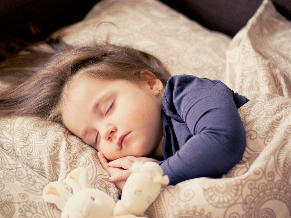 幼稚園の年少さんが帰宅後昼寝しないためのコツを教えます!