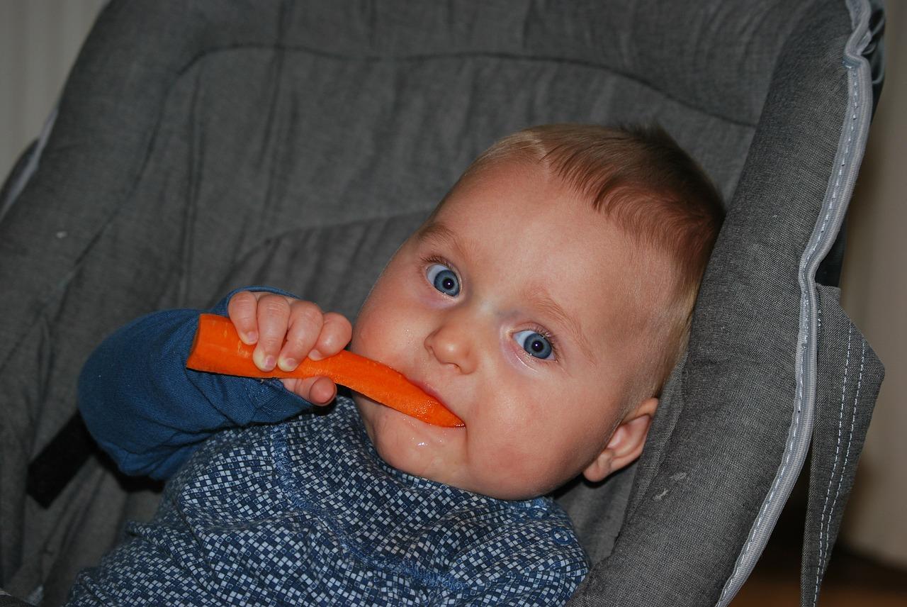 10ヶ月頃の離乳食!パンのアレンジレシピとポイント!
