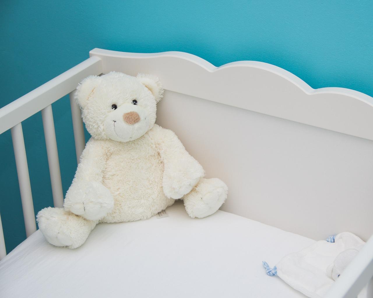 8ヶ月でも夜起きるのは何故?赤ちゃんがぐっすり眠るには?
