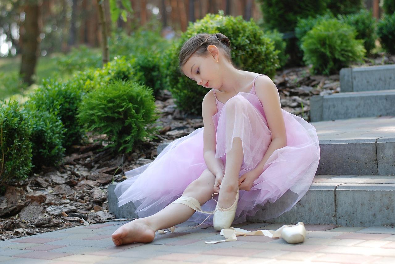 バレエあるある!足が変形し爪も。気をつけることや対策法を教えて