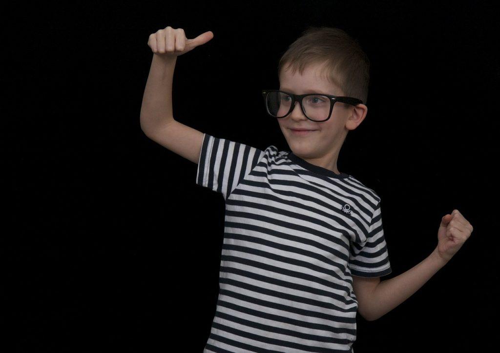 小学校の視力検査っていつからabcd表記になったの?