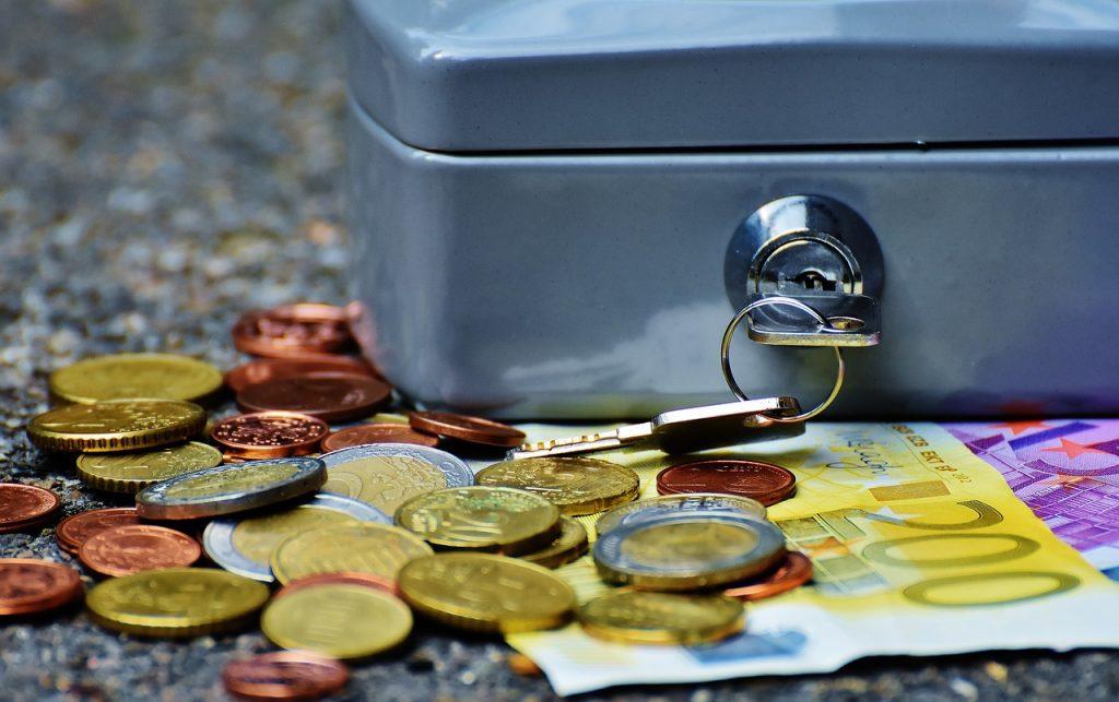必見!!簡単・誰でもできる貯金・節約方法