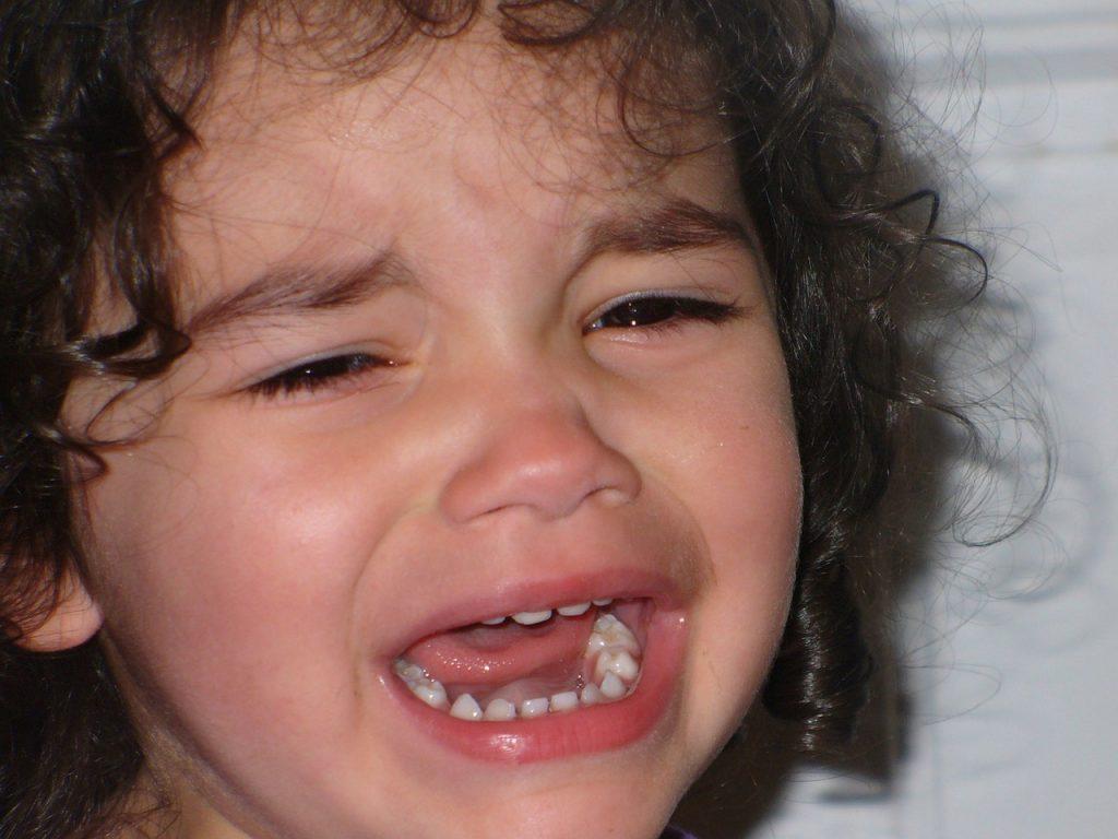 幼稚園に行きたくないと泣くのはいつまで?その対処法