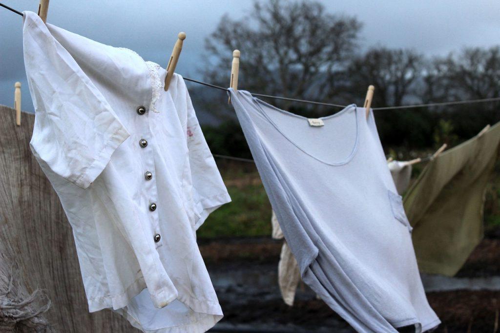 洗濯のコツ:漂白剤の漬け置き時間、おすすめは?