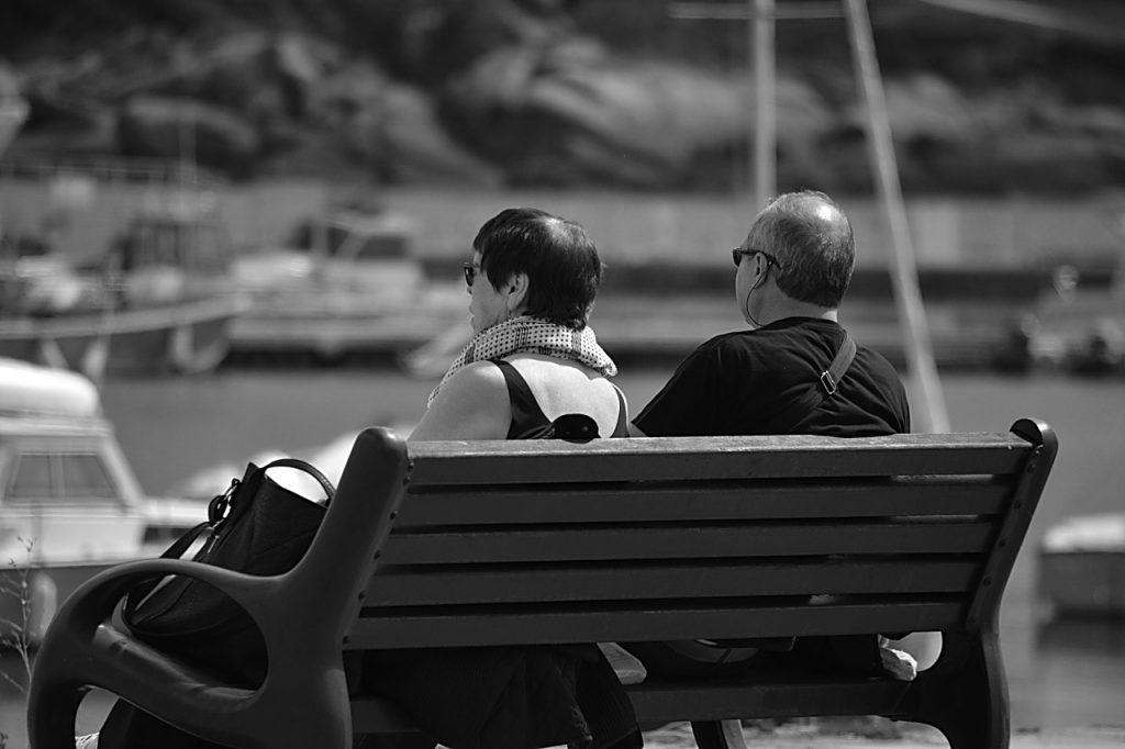 同居のストレスは義父や義母が原因なのです