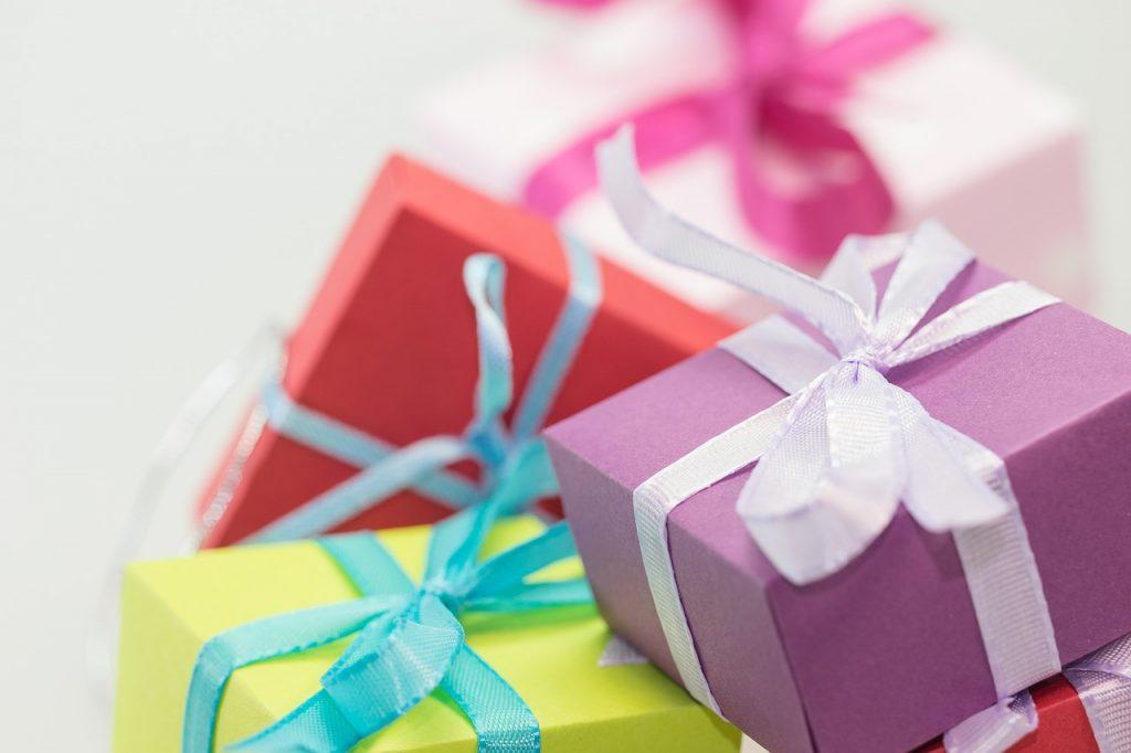 子供の友達にはどんな誕生日プレゼントをあげたらいいの?