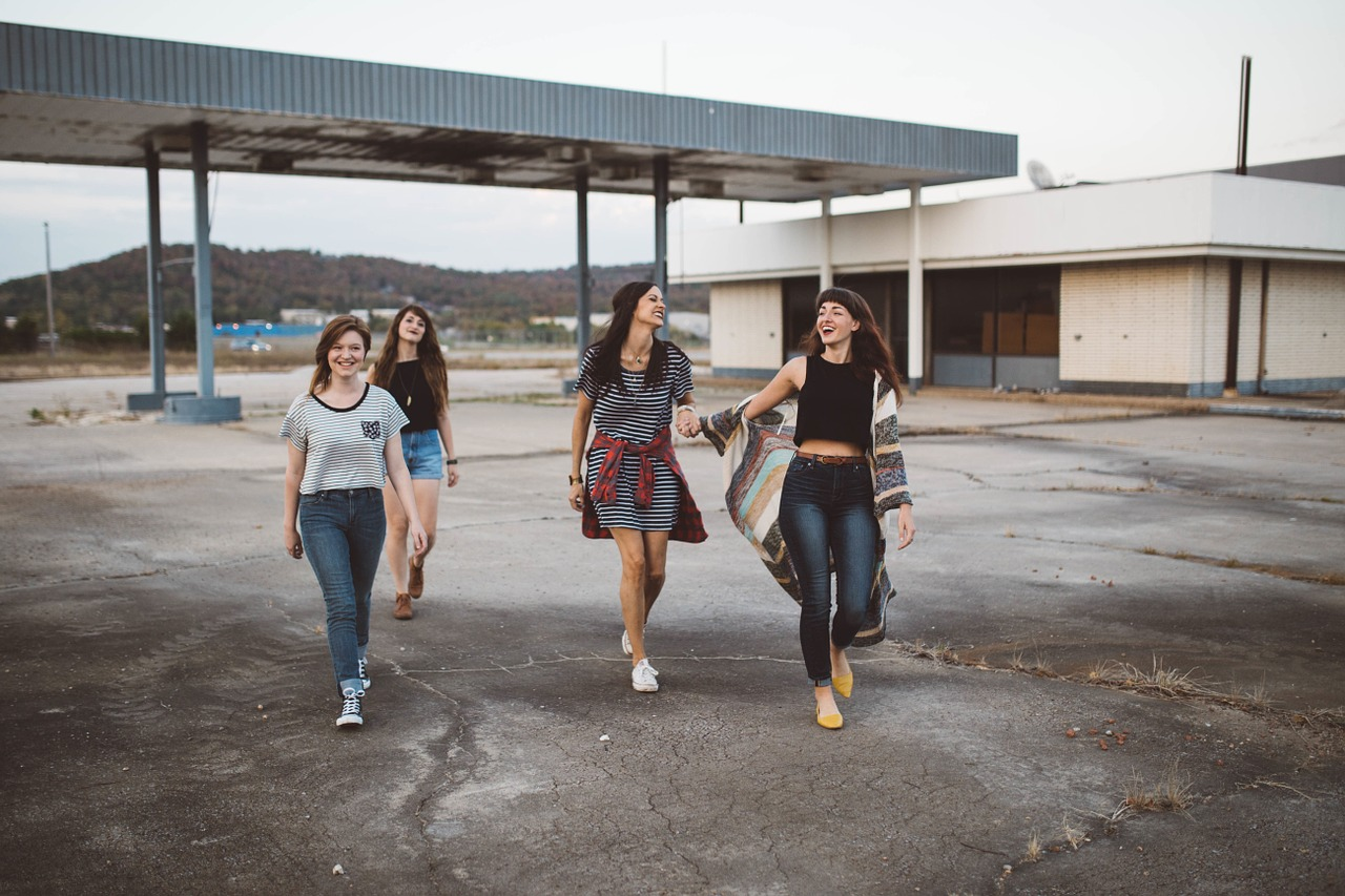 20代女性の盛り上がる話題!女子会鉄板ネタは?