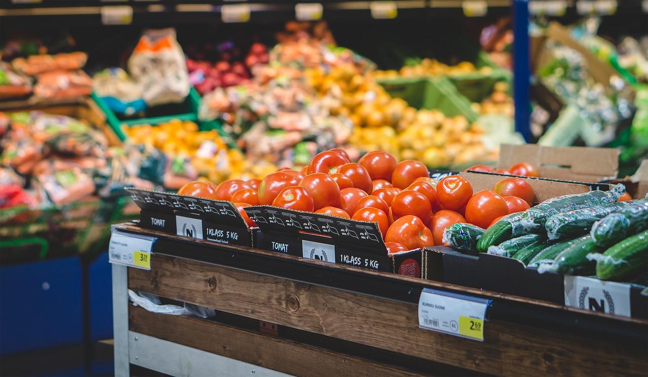 年末年始で野菜が高騰!価格が普段より高い理由は?乗り切る時のコツ