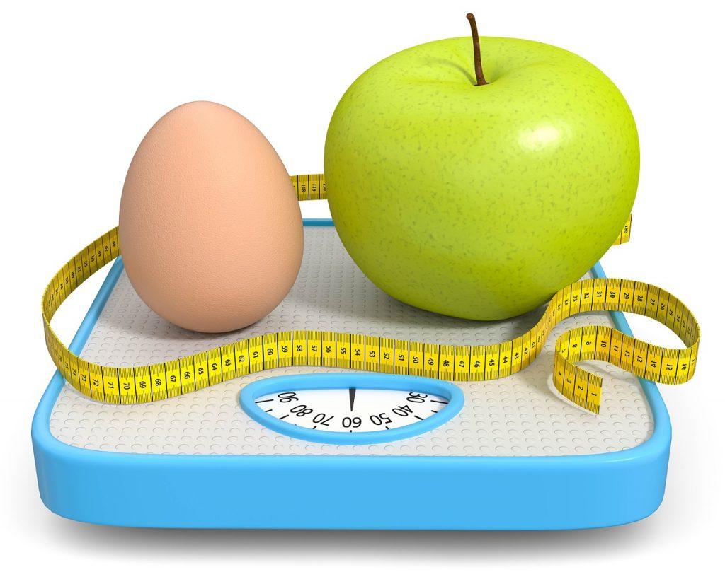 160センチの理想体重は?また美容体重との違いとは