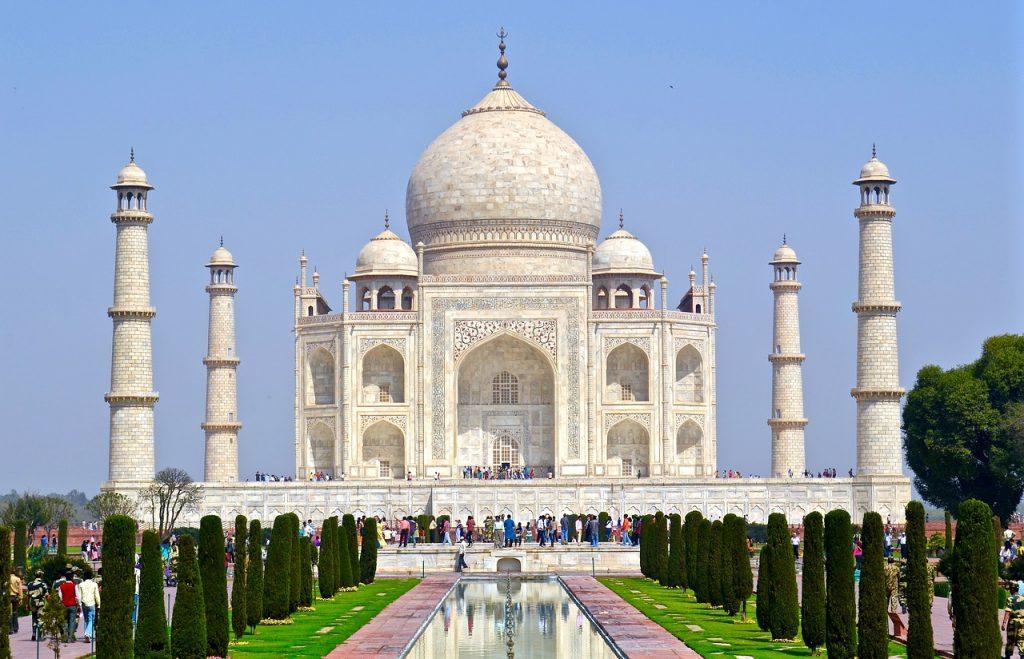 インドに行きたい!!女性の一人旅でも安全に過ごすには?