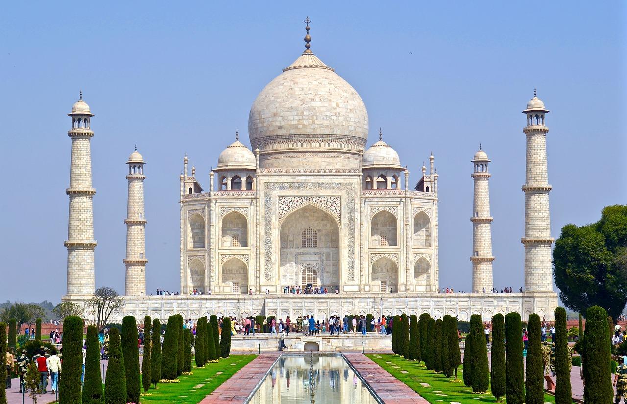 インドへ旅行!女性の一人旅はなぜ危ない?安全に過ごすには?