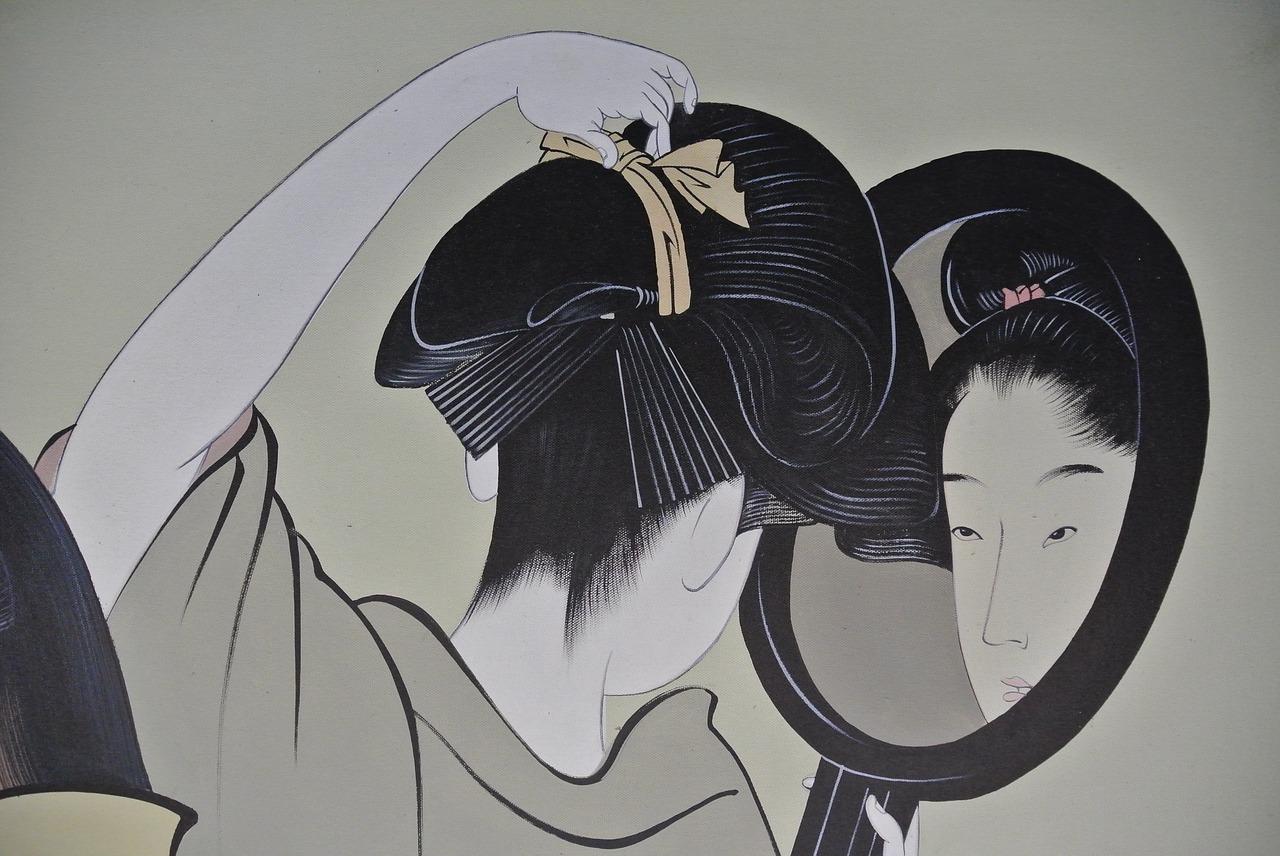 江戸時代の女性|驚くトイレ事情から下着・生理用品・お洒落の話まで