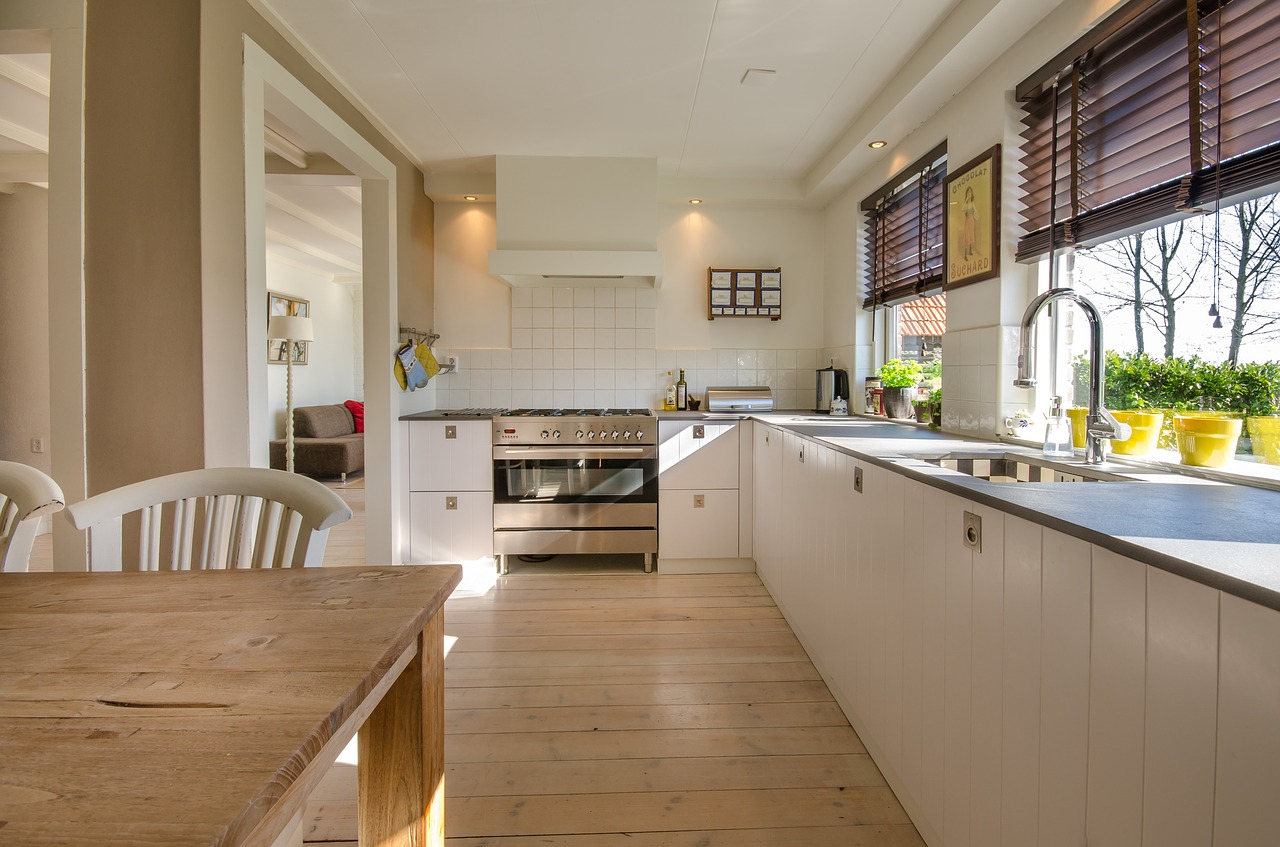 新築のキッチンのゴミ箱はどこに置く?選ぶ時のポイントとは
