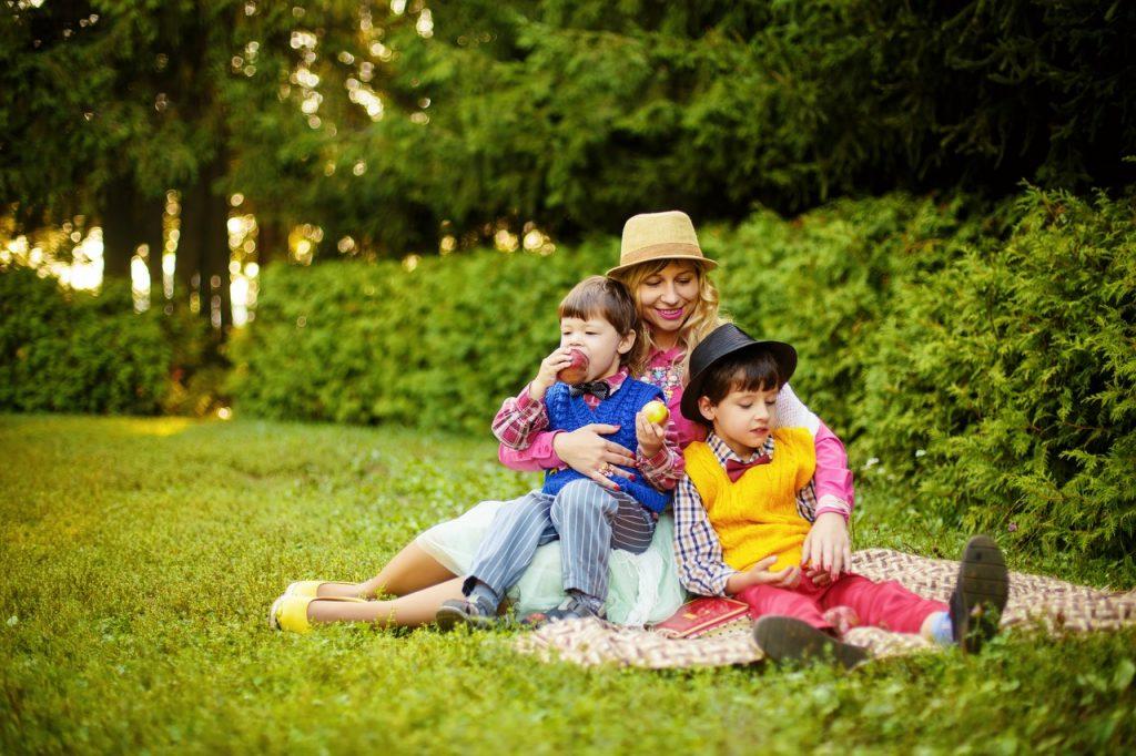 春休みは子供にイライラ!ママと子供の楽しい休みの過ごし方