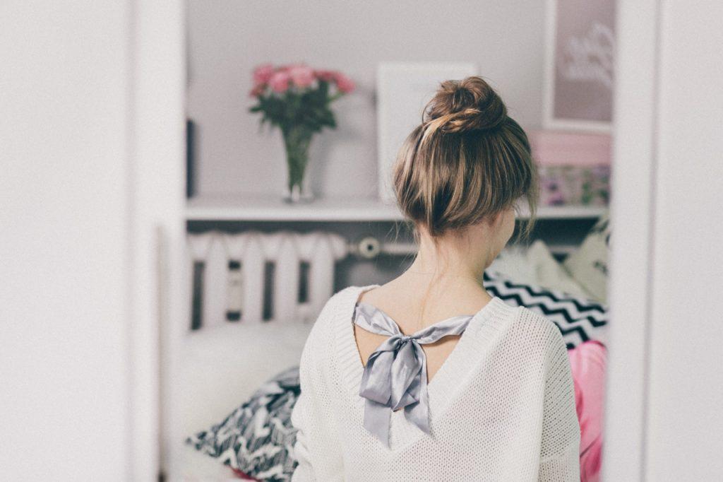産後の腰痛と背中痛・・・原因と対処法教えます