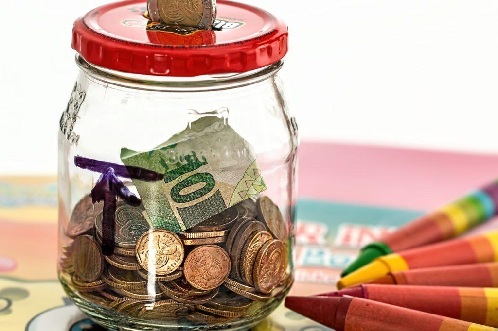シングルマザーでも貯金はできる!1000万貯める方法