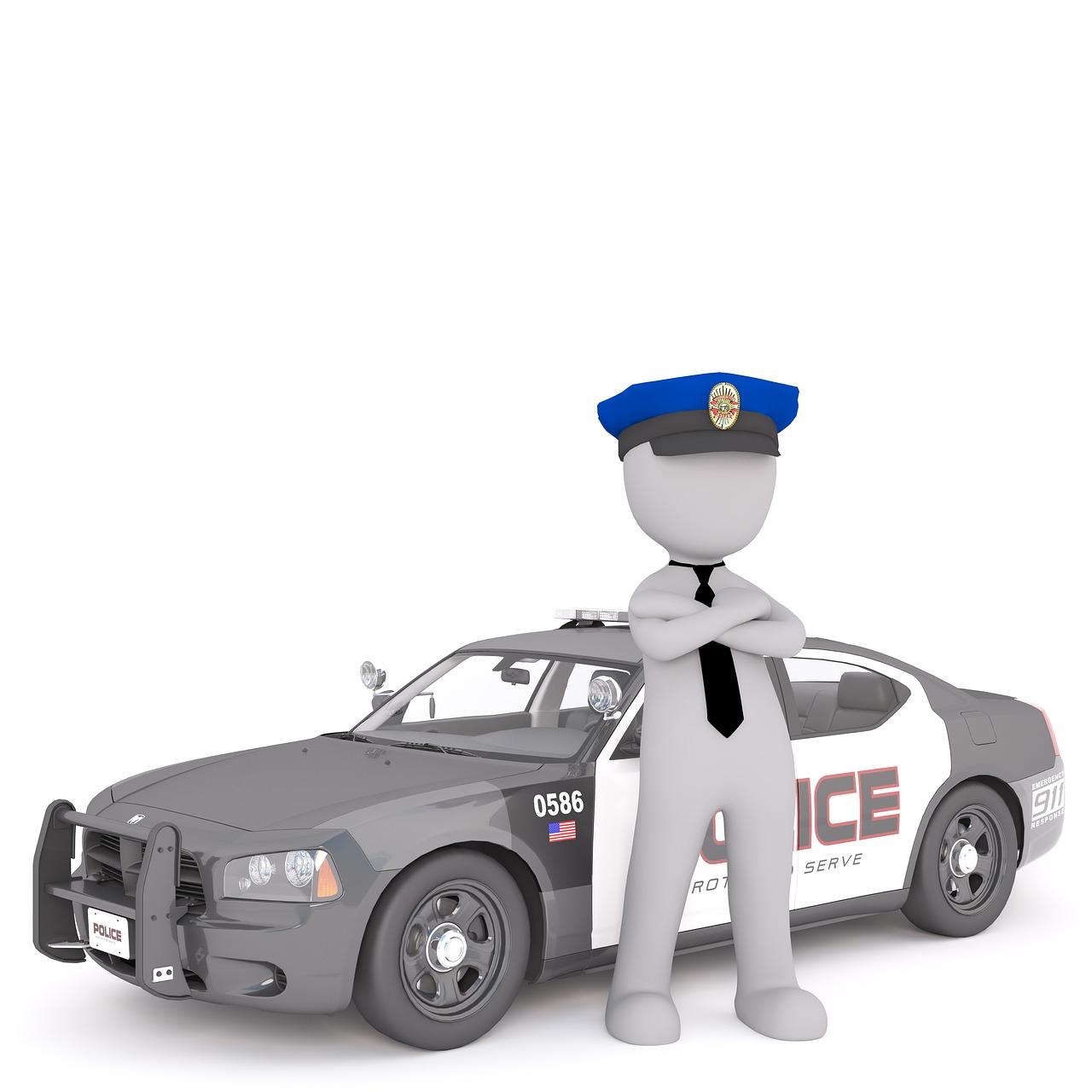 警察官との結婚を後悔するときは○○なとき!?