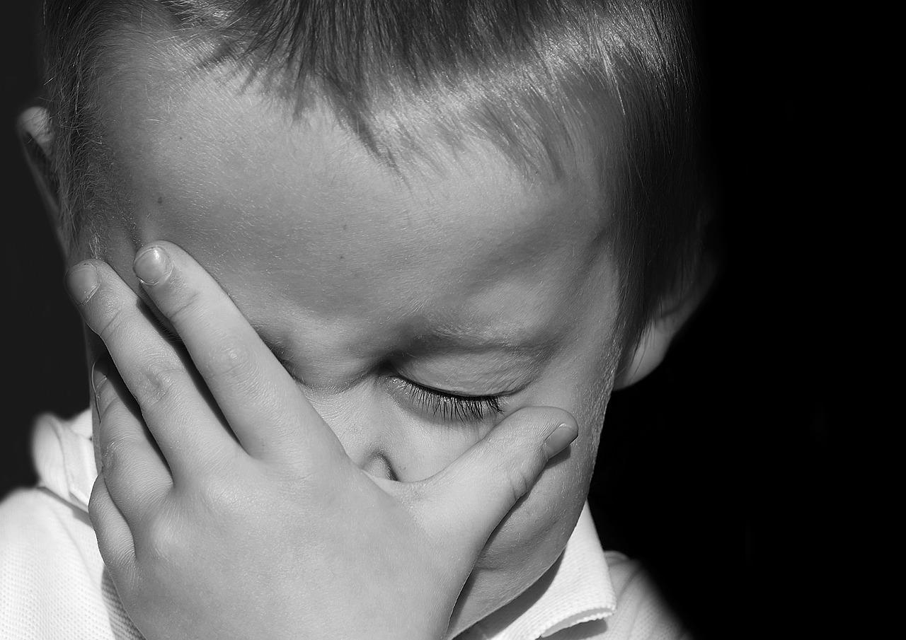 子供が成長するチャンス!「友達とのケンカ」において親の対応とは