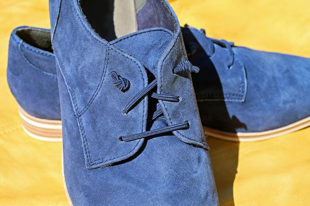 スエード素材の【特徴・手入れ】靴の水洗い…可能で簡単!長持ち方法