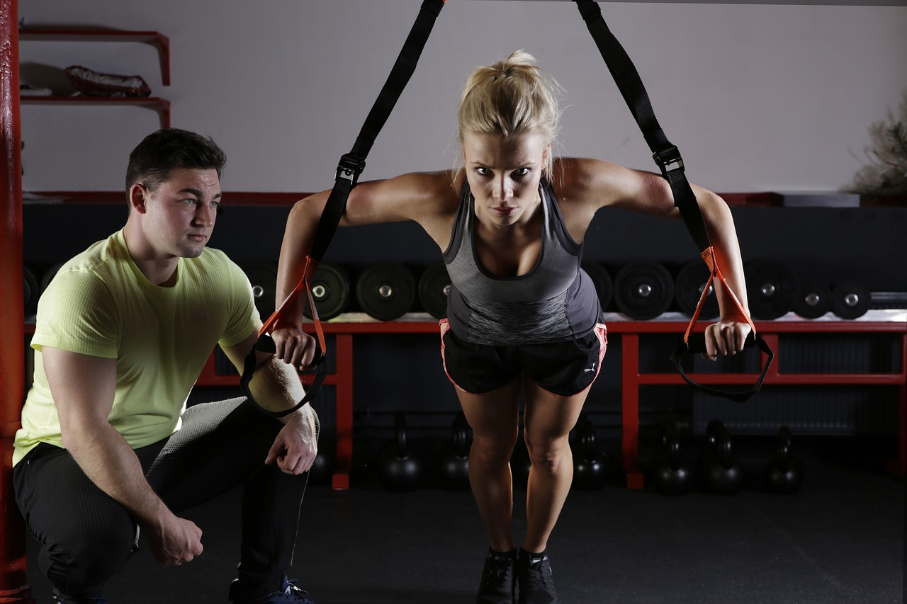 筋トレの効果が出るまで女性の場合はどのくらいかかるの?
