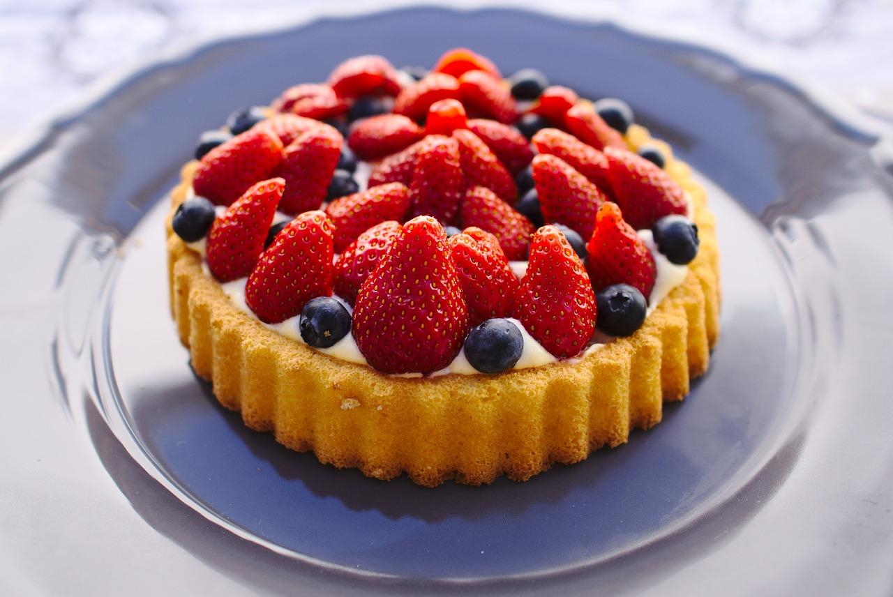 至福の時・・ケーキホールを1人で食べてしまう大人女子が急増中!