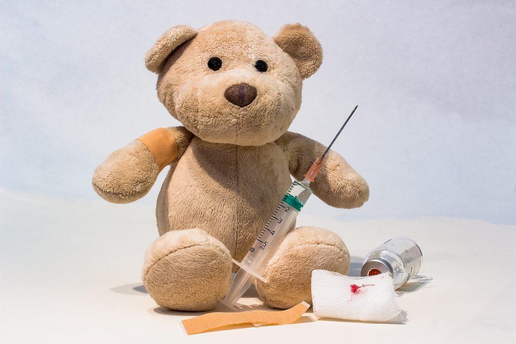 強制ではない乳児の予防接種・・・受ける?受けない?