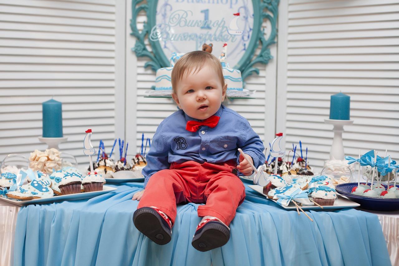 【誕生日おめでとう!】お祝いの日に彩りを添える子供ご飯をご紹介