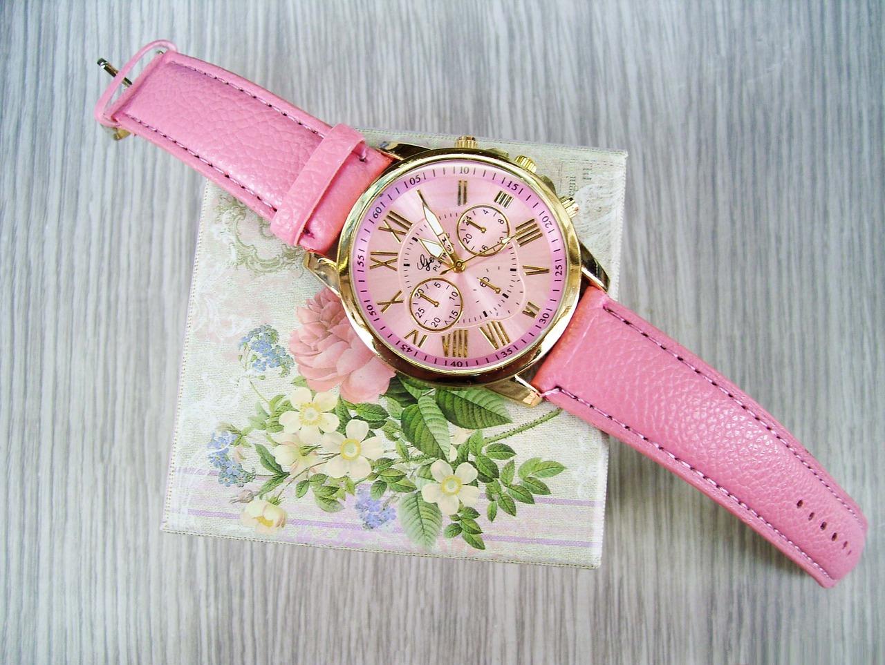 素敵な女性は持っている?高級腕時計の魅力は?人気のブランドは?
